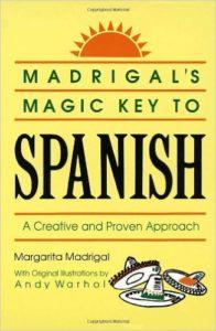 madrigals_book