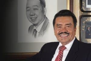photo of Juan Manuel Ley
